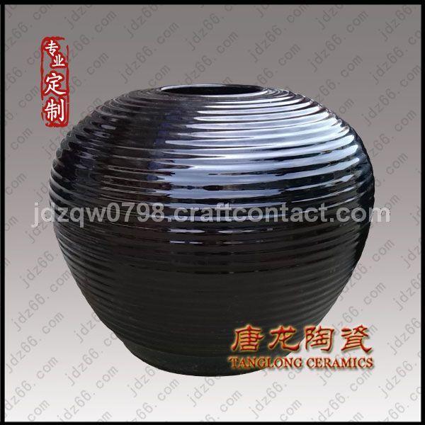 陶瓷醋罐子定制供应