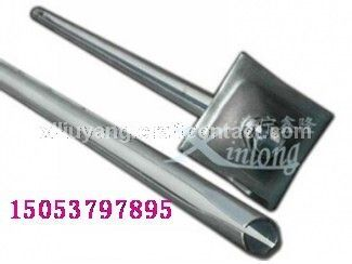 优质专业管缝式锚杆煤矿用