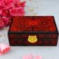 木质 化妆盒